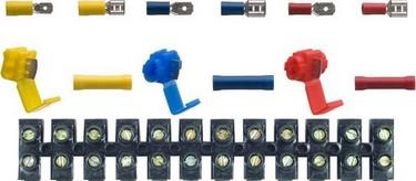 Kabelverbinders