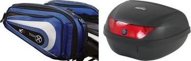 Koffers / Tassen
