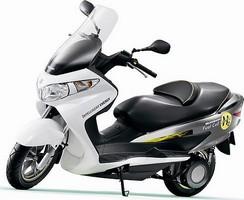 Uitlaat Suzuki