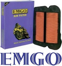 Emgo Luchtfilters