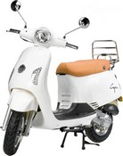 Vespa Look a Like
