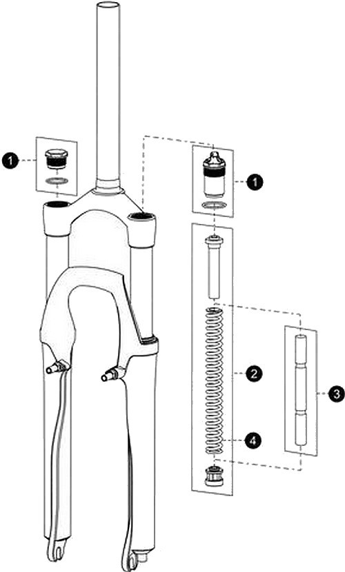 rock shox duke xc manual