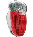 Busch & Muller Achterlicht LED Dynamo 330 ALK Seculite Plus