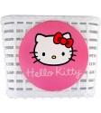 Fietsmand Hello Kitty