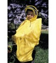 Hock Regen Poncho Kinderzitje