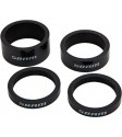 "Spacer Set Carbon 1 1/8"" Sram A-Head"