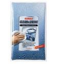 Sonax Clean & Drive Turbo Wax Reinigingsdoek