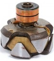 MZ Dynamo Rotor ETZ