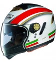 Nolan Integraal Jet Helm N43 Air Italia