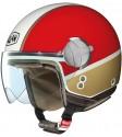 Nolan Jet Helm N20 Rider Plus