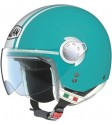 Nolan Jet Helm N20 Traffic Caribe Plus