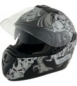 Roadstar Integraal Helm Future Zombie