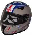 Roadstar Integraal Helm Speedster US Medium