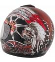 Roadstar Integraal Helm Revolution LTD