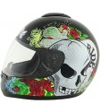 Roadstar Integraal Helm Revolution Lost