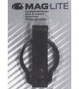 Maglite ASXD036 Houder