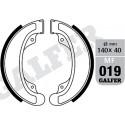 Galfer MF019-G2165 Remschoenen