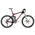 Mountainbike FS Heren Conway Q-MFC 1100