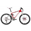 Mountainbike FS Heren Conway Q-MFC Team XX