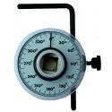 Verdraaiingshoek Meetinstrument SW-Stahl