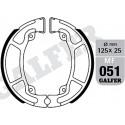 Galfer MF051-G2165 Remschoenen