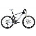Mountainbike FS Heren Conway Q-MFC 1000
