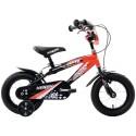 Jongensfiets 12 Inch BMX H1