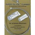 Niro Glide Turbo Rem Binnenkabel