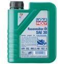 Liqui Moly Grasmaaier Olie SAE 30