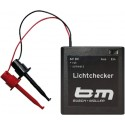 Busch & Muller Lightchecker Light
