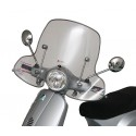 Windscherm Vespa LX 50/125/150 Faco
