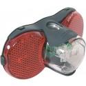 Busch & Muller Achterlicht LED Batterij Toplight XS