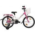 Meisjesfiets 16 Inch Girly