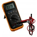 Digitale Multimeter SW-Stahl