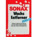 Sonax Wax Verwijderaar Autoruit