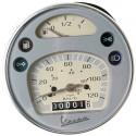 Kilometerteller Vespa PX 125/200