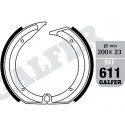 Galfer MF611-G2165 Remschoenen