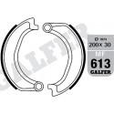 Galfer MF613-G2165 Remschoenen
