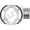 Galfer MF640-G2165 Remschoenen