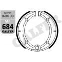 Galfer MF684-G2165 Remschoenen