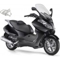 Kofferrek Aprilia Atlantic Hepco & Becker