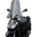Windscherm Piaggio Carnaby 125/200/250 Fabbri