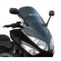 Windscherm Yamaha T-Max Fabbri Gen-X