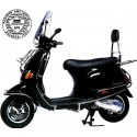 Styling Set Vespa ET2 ET4 Cuppini