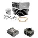 Simson Cylinder 80CC Almot Tuning Kit