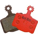 Kool-Stop D160 Schijfremblokken Magura MT2/MT4/MT6/MT8