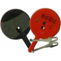 Kool-Stop D280 Schijfremblokken Avid Ball Bearing 5