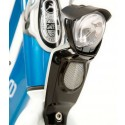 Gazelle Koplamp Naafdynamo Light Vision