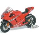 Ducati Desmodedici GP Capirossi Schaalmodel 1:18