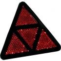 Reflector Driehoekig Wegu